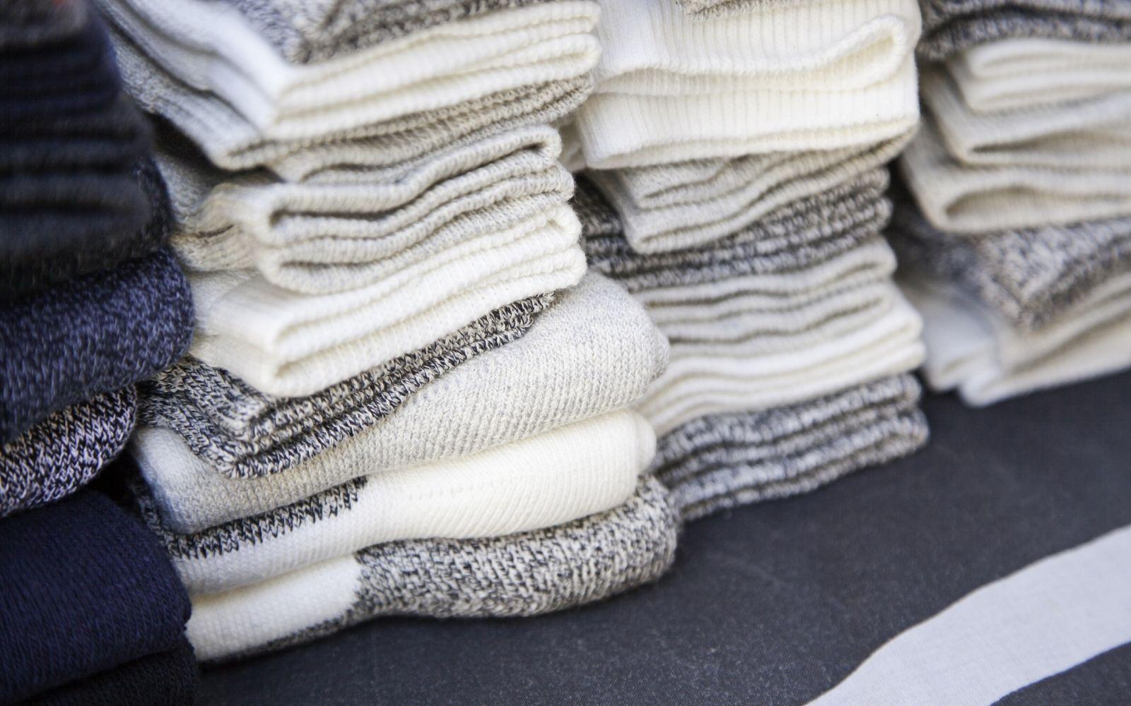 Donate Socks and Underwear
